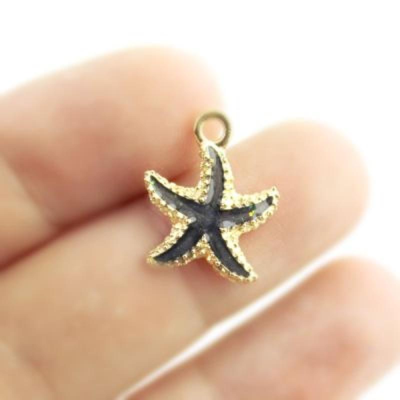 Подвеска Морская звезда #3620