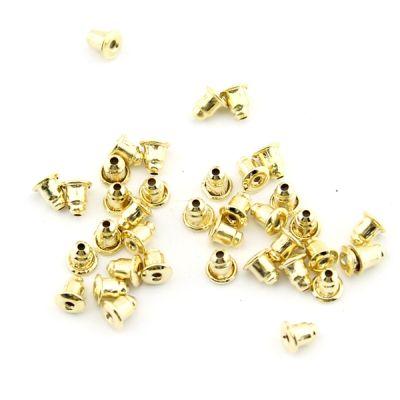 Заглушки металлические 5х4 мм 1 шт #2810