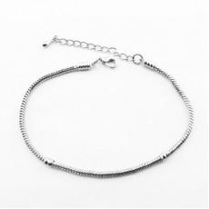 Металлический браслет 22-6х3 #1436