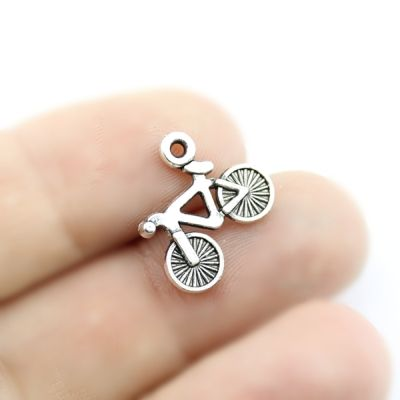 Подвеска Велосипед 15х13 #1359