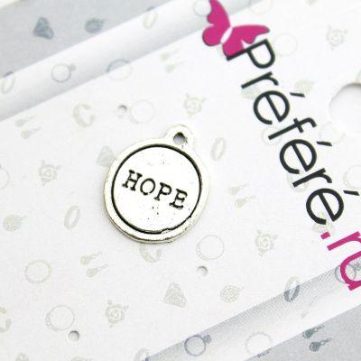 Подвеска HOPE #3677