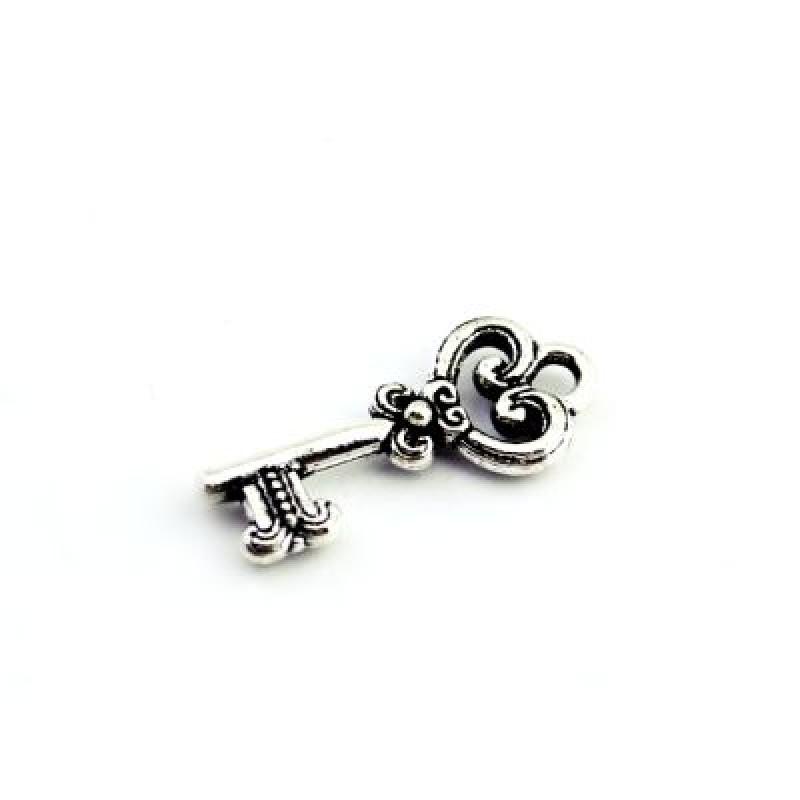 Подвеска Маленький ключ #5139