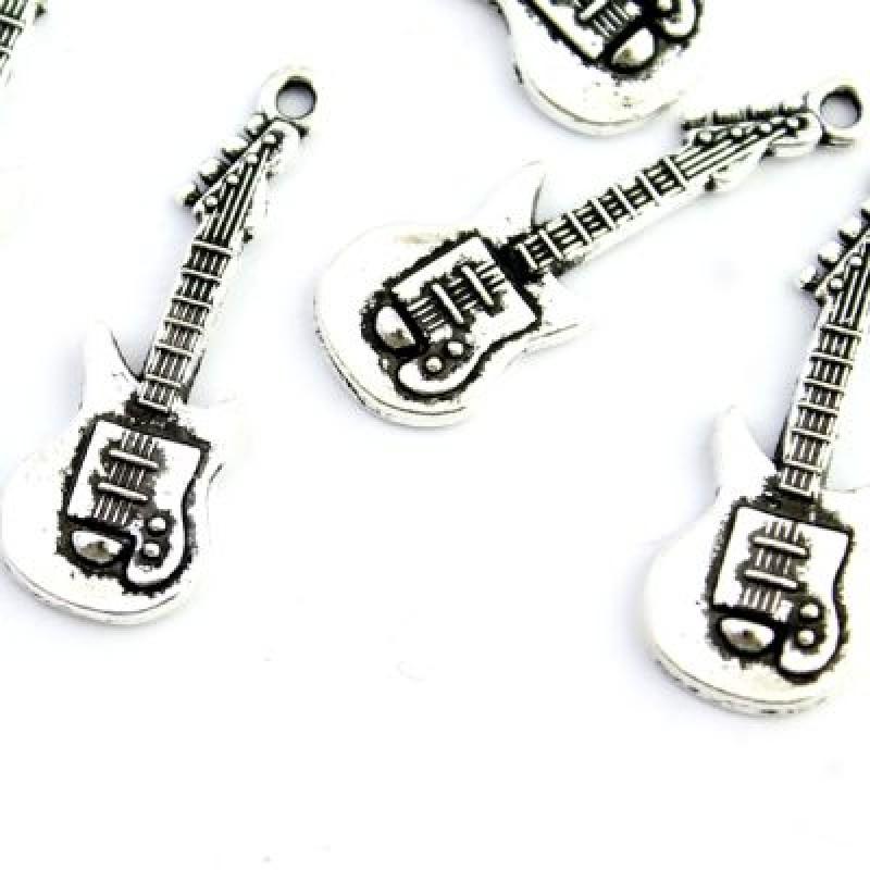 Подвеска Гитара #5153