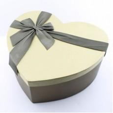 Коробка Сердце 30х28х13 #2542