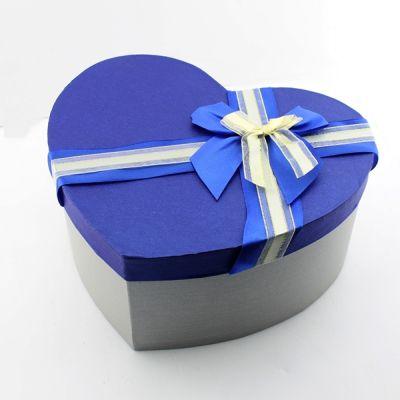 Коробка Сердце 27х2311 #2553
