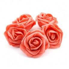 Цветы Коралловые #4174