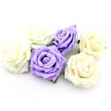 Цветы D=50 #4453