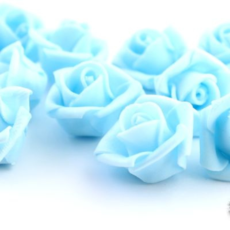 Цветы D=25 #5480