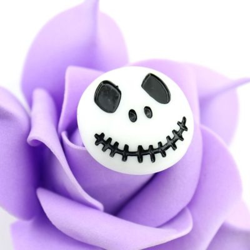 Кабошон Хеллоуин D=24 #4113