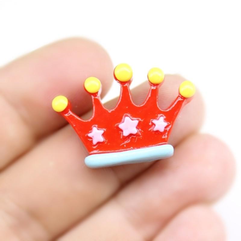 Кабошон Корона #1213