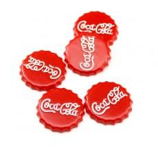 Кабошон крышка Coca-Cola #5703