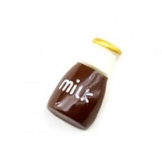 Кабошон Бутылка Молока #5736