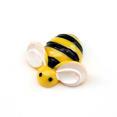Кабошон Пчела #5840
