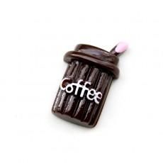 Кабошон кружка Кофе #5816