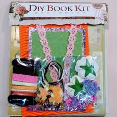 Набор для создания книжки 15х15 Тип1 #10351