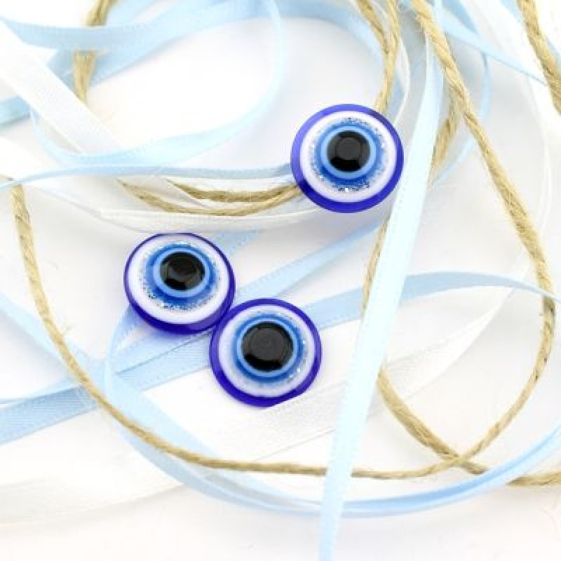 Глаза для кукол 16мм 1 шт #4768