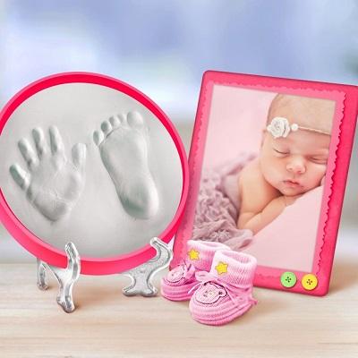 Набор «Подарок из детства» для девочек #10414