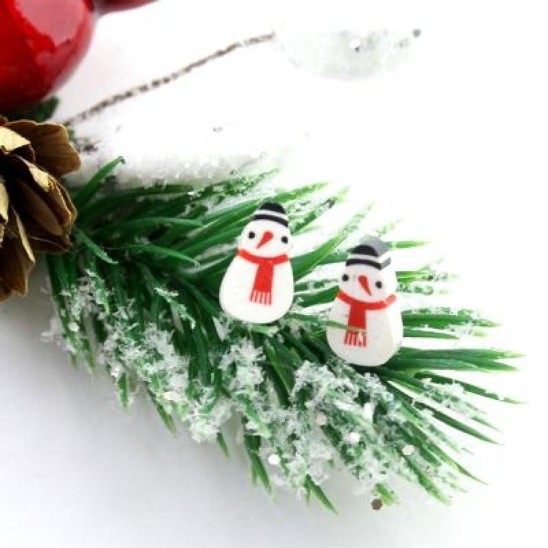 Снеговик 1шт #5593