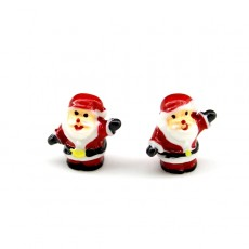 Мини Дед-мороз 21х14х10 #5376