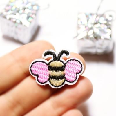 Термоаппликация Пчелка #5839