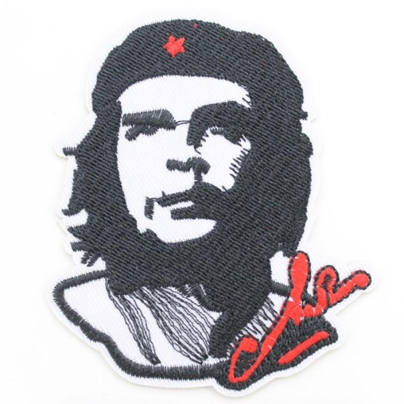 Термоапликация Че Гевара #10647
