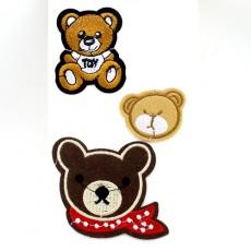 Термоапликации 3 медведя #10648