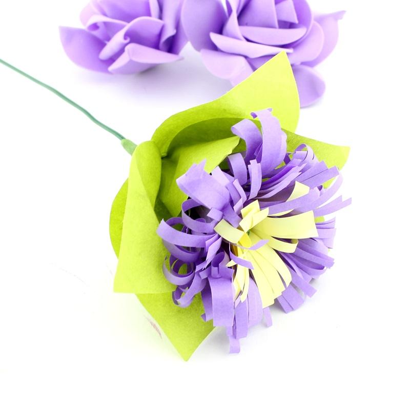 Набор для создания цветов Тип6 #10375