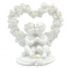 Фигурка Любовные ангелочки #10092