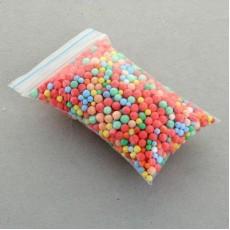 Наполнитель Волшебные шарики МИКС 1-3мм 250мл #10273