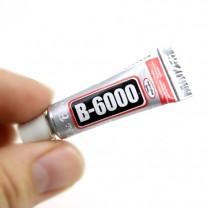 Бижутерный клей B-6000 1мл #10003
