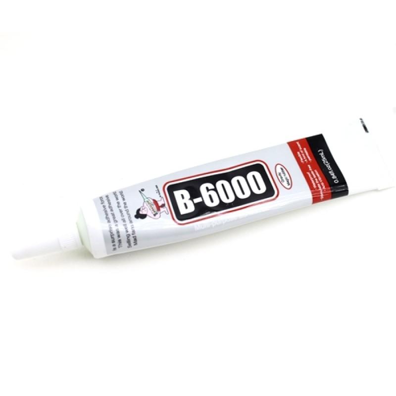 Бижутерный клей B-6000 25 мл #10007