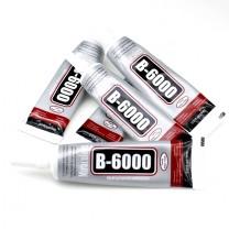 Бижутерный клей B-6000 15 мл #10004