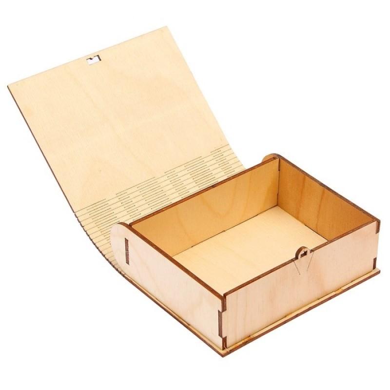 Шкатулка - пенал, маленький 4x11x12 #10753