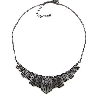 Ажурное Ожерелье #3991
