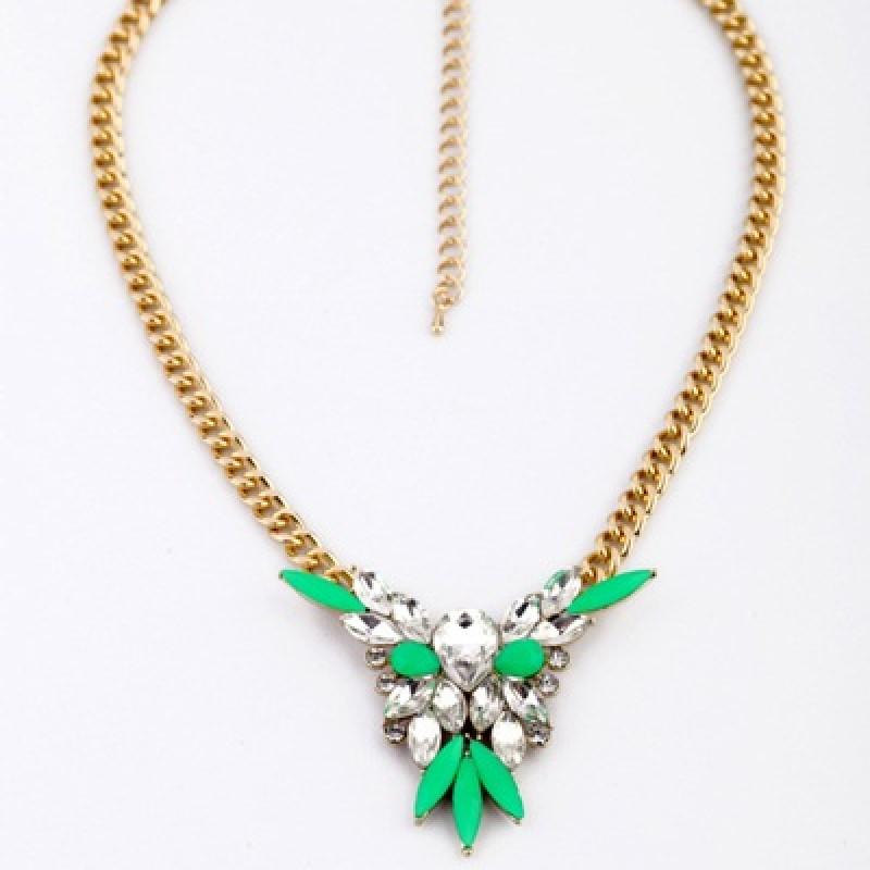 Яркое Ожерелье #3686