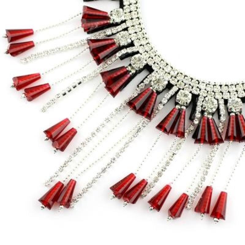 Колье/Ожерелье #3207