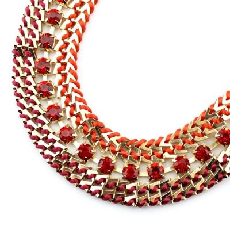 Колье/Ожерелье #3385