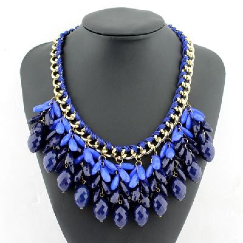 Колье/Ожерелье #3396