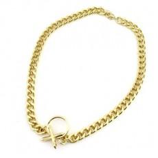 Массивное Ожерелье-Цепь #4608