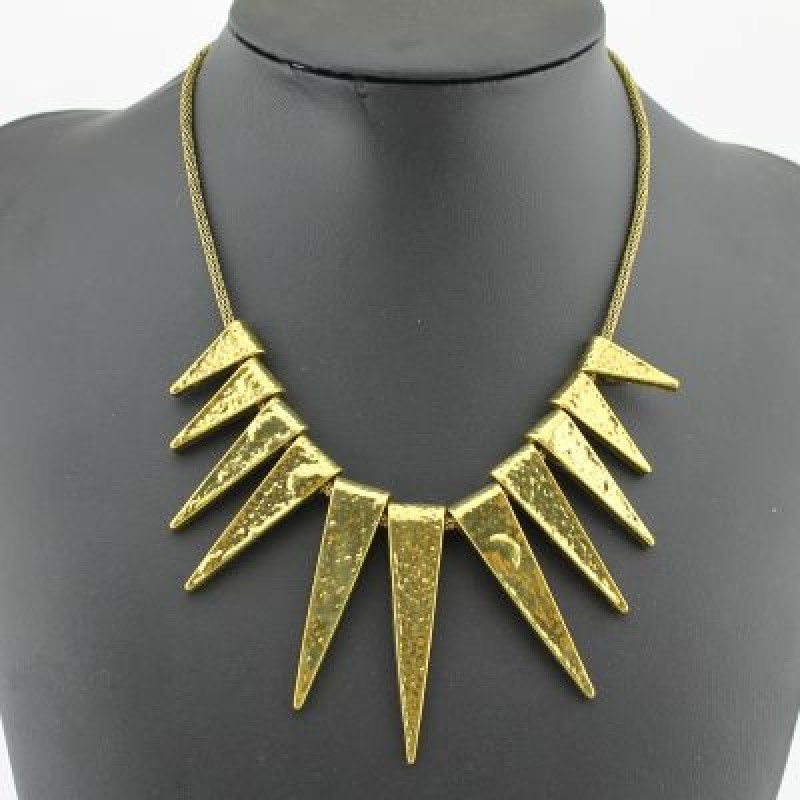 Бохо Ожерелье #7065