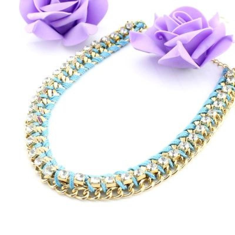 Ожерелье Крупная цепь #3136