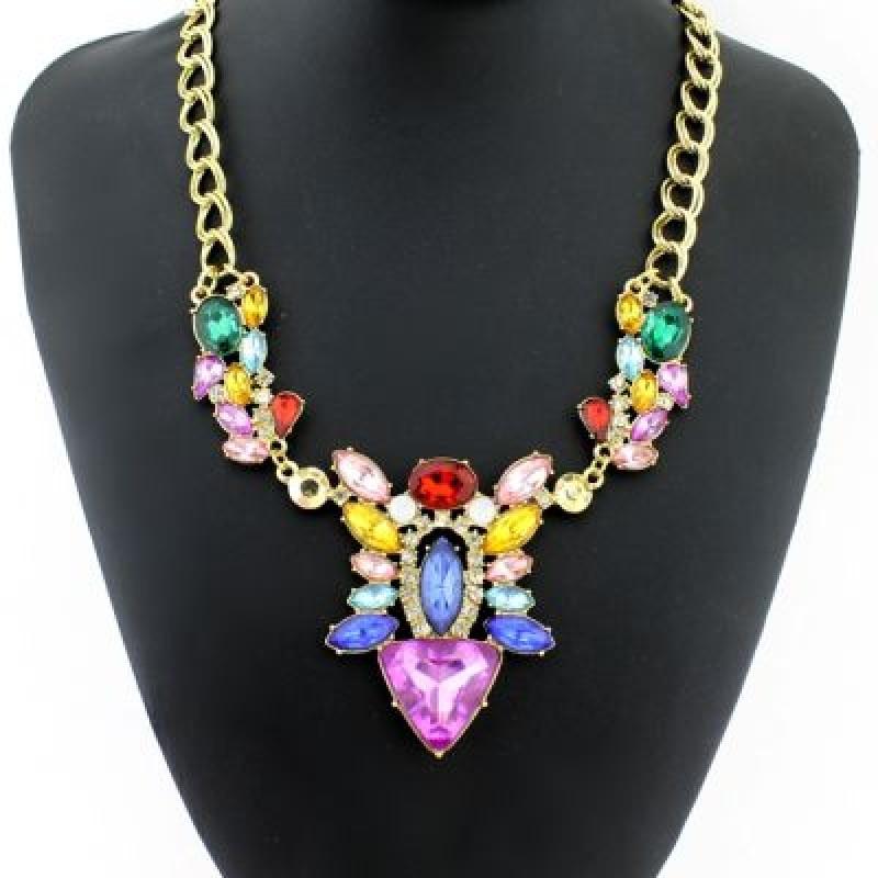 Самоцветное Ожерелье #6656