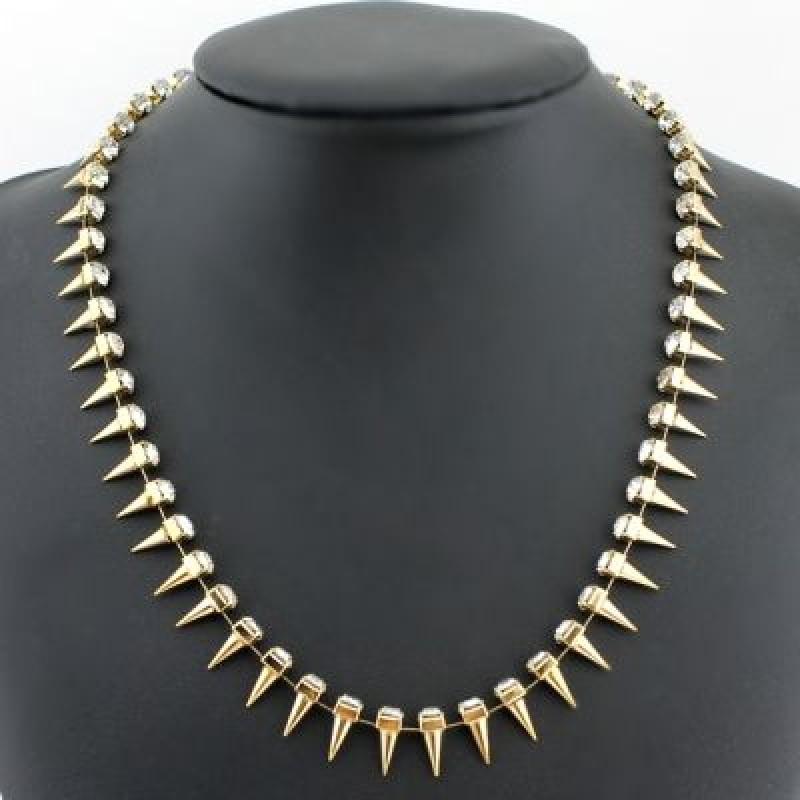 Ожерелье Шипы #5173