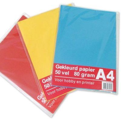 Гофрированная бумага А4 упаковка 10 шт #4771