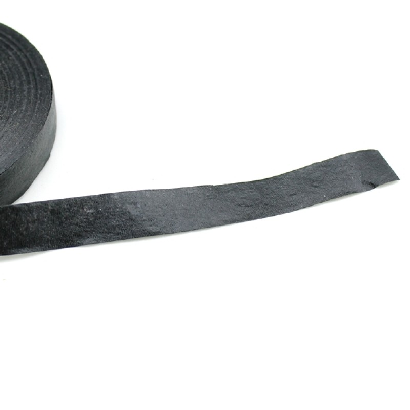 Тэйп-лента 12мм Черная #10682