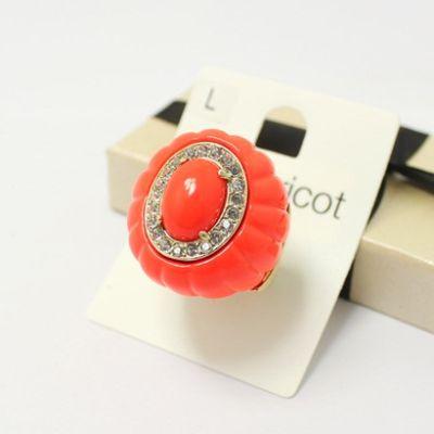Коралловое Кольцо #5050