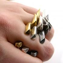 Кольцо Пламя #6213