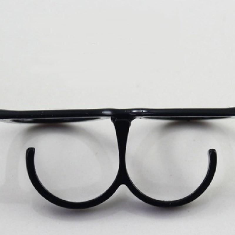 Кольцо Очки #6437