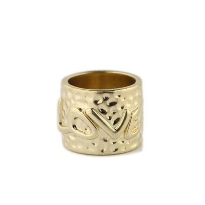 Кольцо Love #6396