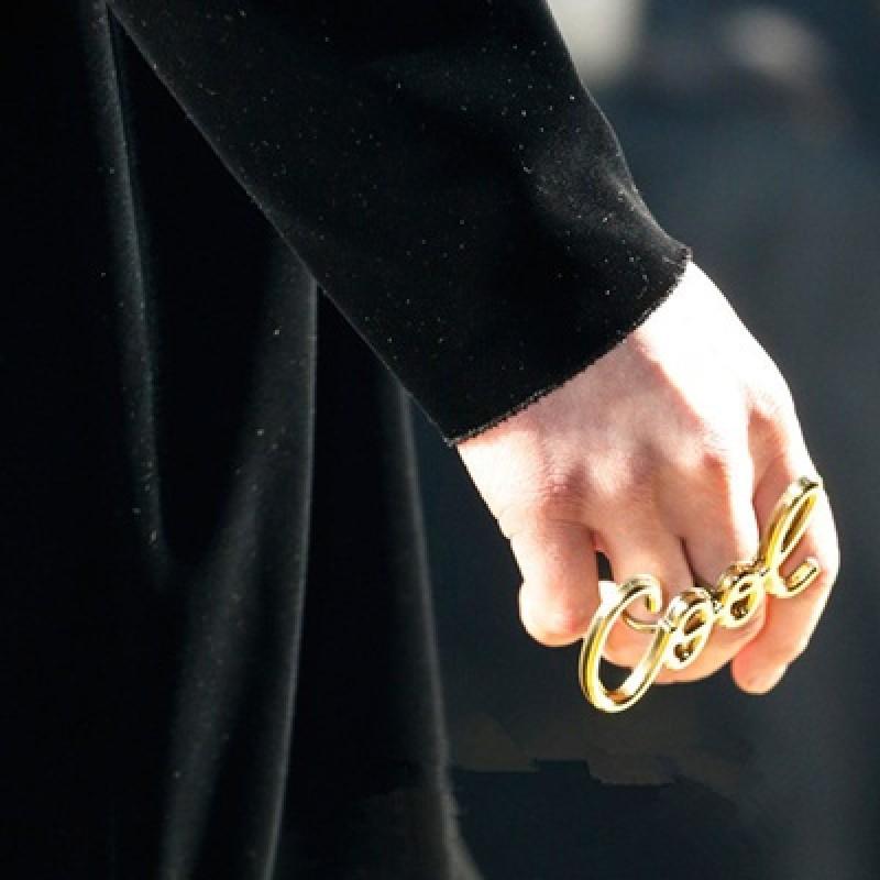 Кольцо СooL #4444